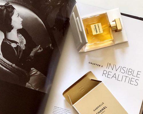 Нов аромат от Chanel